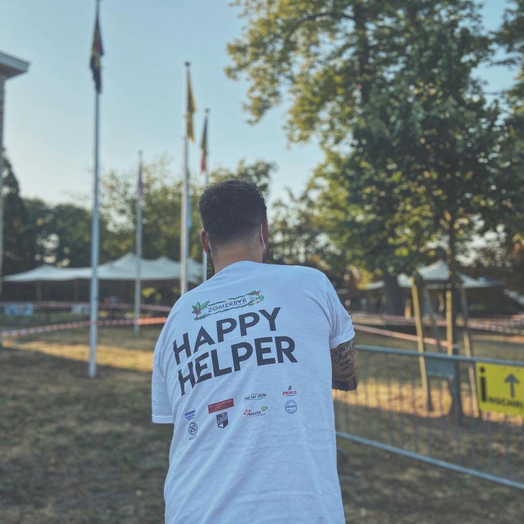 Happy Helper - Les Cousins Haacht