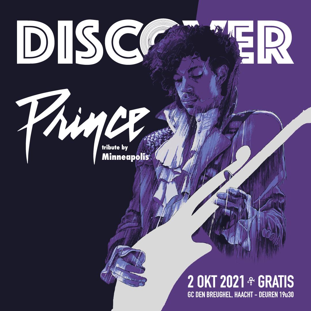 Minneapolis - a prince tribute